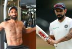 Sardar Singh beats Virat Kohli in Yo-Yo test, Check How?