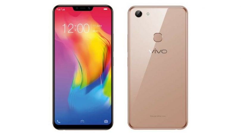 VIVO Y83 Pro Full Specifications and Price in India