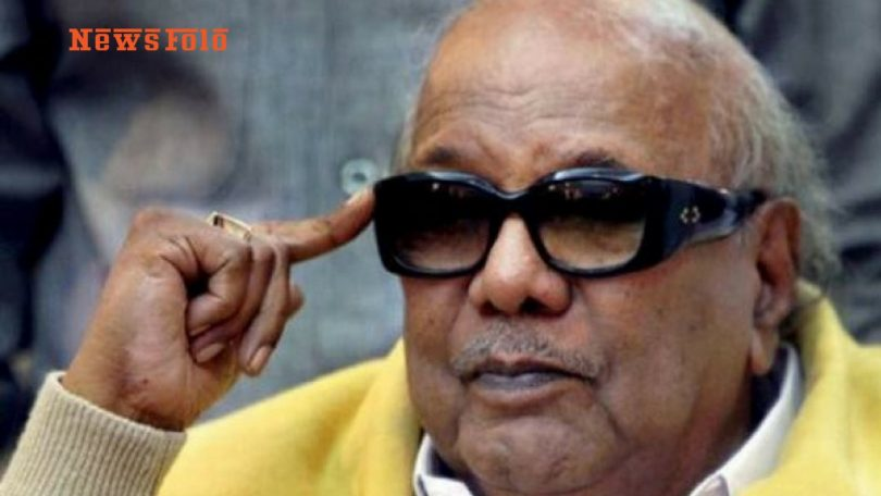 Karunanidhi Death LIVE Updates; Two reportedly dead in stampede at Rajaji Hall, final burial at 4 pm