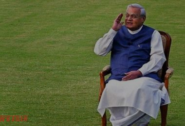 Atal Bihari Vajpayee's funeral LIVE Updates; Legend died, PM Expresses grief