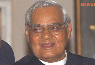 Former PM Atal Bihari Vajpayee is no more, a great loss for India