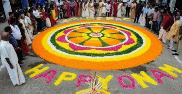 Happy Onam Images, Important Dates, Attraction and Importance