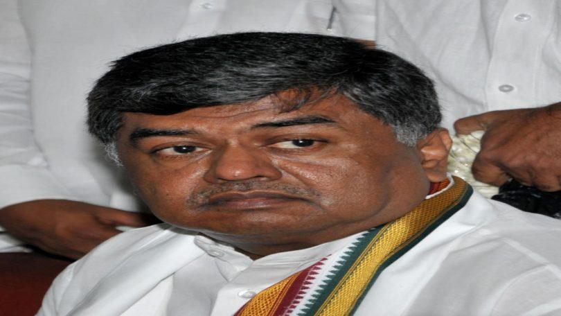 BK Hari Prasad could be Congress Nominee in Rajya Sabha