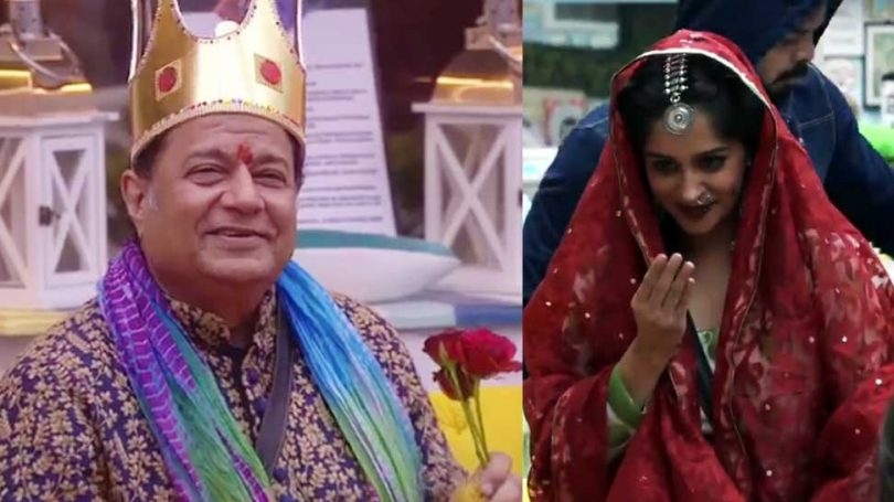 Anup Jalota sings Sunny Leone song Baby Doll, Watch Deepika Kakkad dance Video also