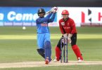 Asia Cup 2018 Live Cricket Score and Commentary: India vs Hong Kong – India set 285 against HK
