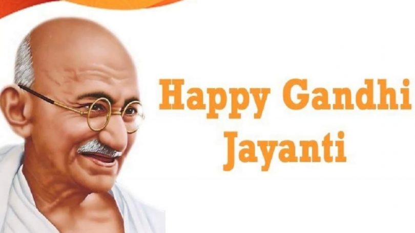 Happy Gandhi Jayanti Wishes: Gandhi Jayanti Quotes & Quotations