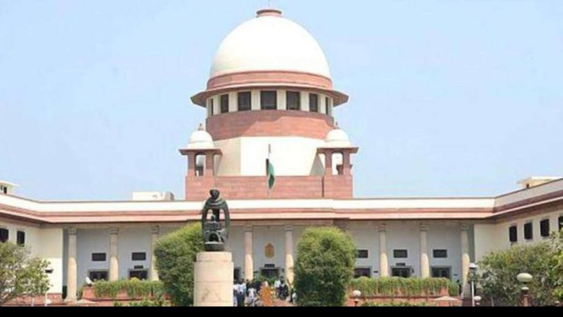 Supreme Court Verdict on plea seeking Disqualification of tainted lawmakers