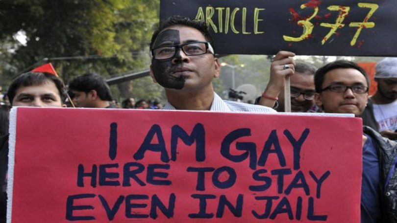 After SC verdict its time to accept homosexuality and LGBTQ community by society