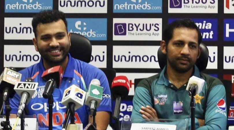 Asia Cup 2018; Stage is ready for clash between India and Pakistan