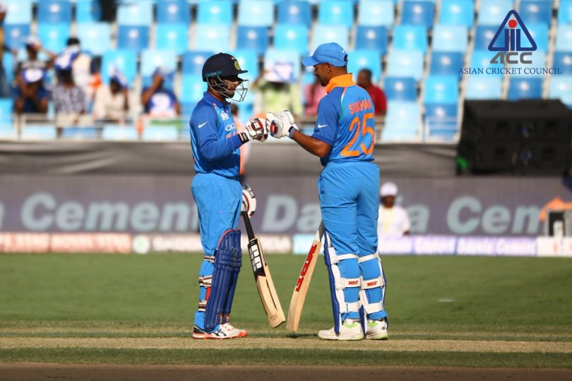 India vs Pakistan; Asia Cup 2018 Match Preview and Updates