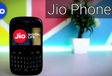 Reliance Jio Phone 2 Flash Sale Timings, Site Information, and How to book