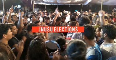 JNUSU Election LIVE Updates; Left Unity Sweeps JNU Student Polls, Wins All Four Seats