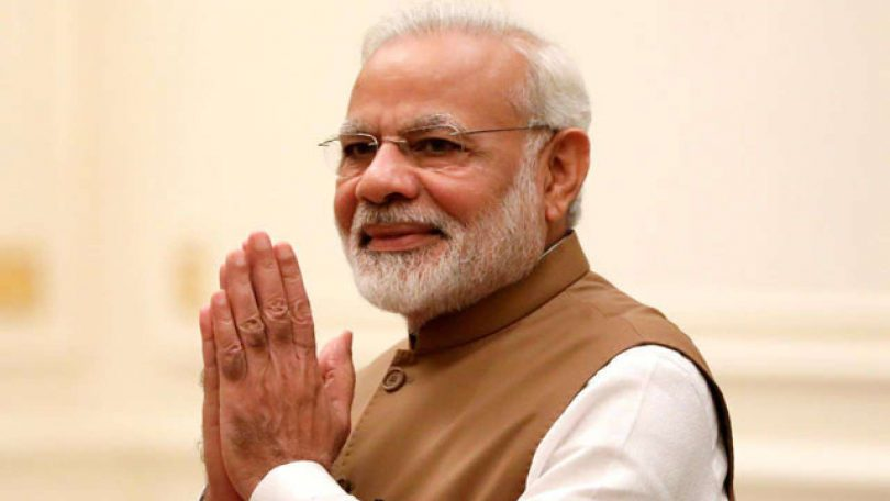 Prime Minister Narendra Modi turns 68, Send your wishes here