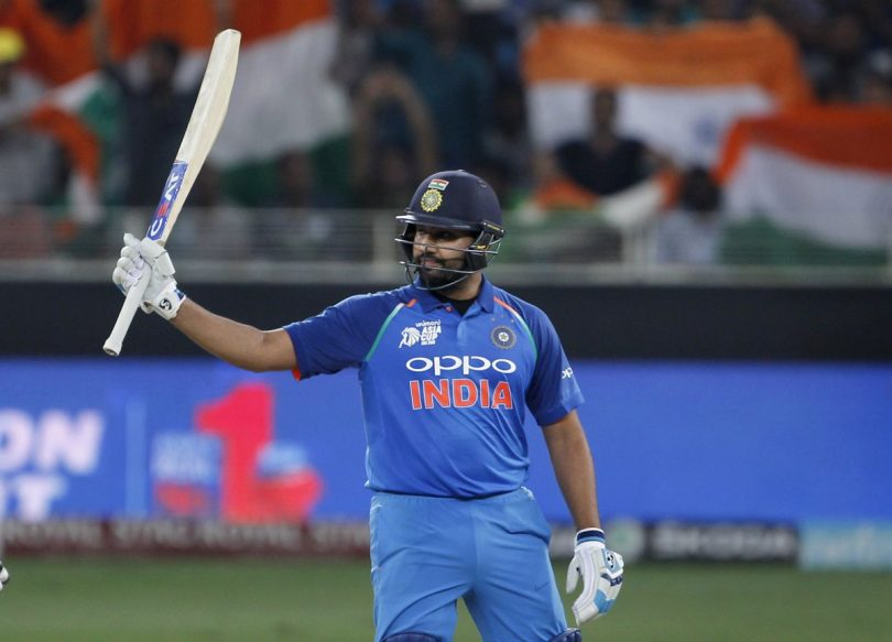 India vs Pakistan Asia Cup Highlights; Dhawan-Rohit shines, Ind beat Pak by 9 wickets