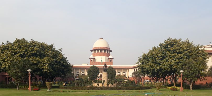 Ayodhya case hearing will likely to be on Friday