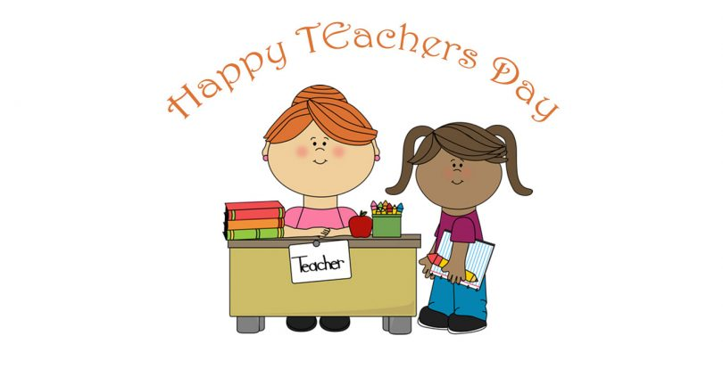 Happy Teachers' Day 2018 Wishes: Images, Quotes, Pictures, Messages