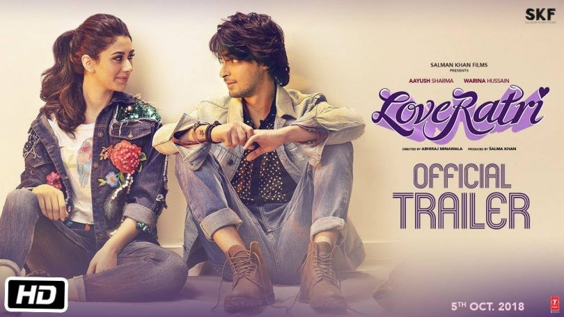 Loveratri is unacceptable in India, Hindu Outfits says