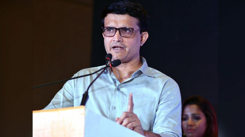 Saurav Ganguly slams Ravi shastri and sanjay bangar for series loss in England