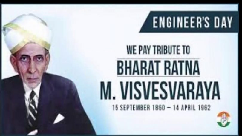 Engineers Day 2018 in India: Google recalls M Visvesvaraya through Doodle