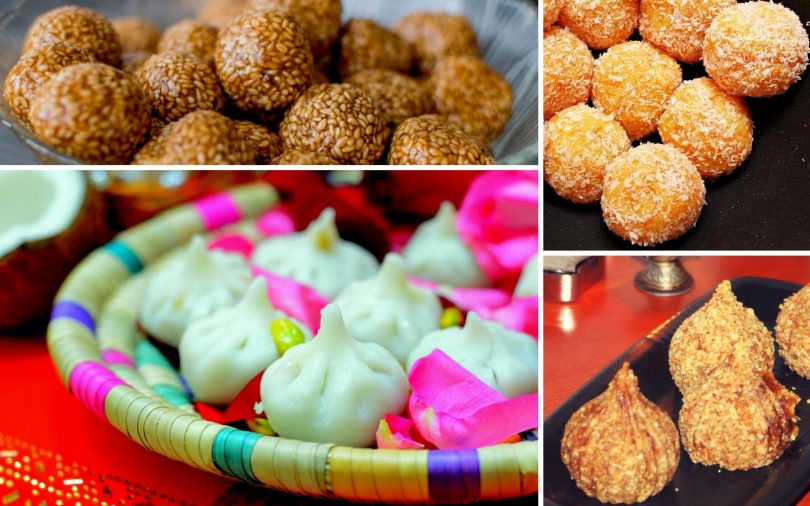 Ganesh Chaturthi 2018: Why Lord Ganesh like Modak and Desi Ghee?