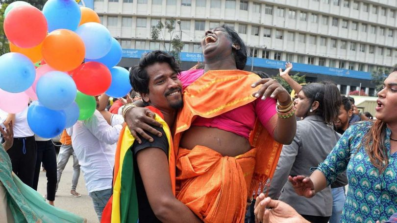 SC Decision on section 377: Gay sex is not a Crime, Section 377 violates rights of equality