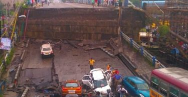 Kolkata bridge collapse updates: CAPF reaches spot, Rajnath Singh calls it 'extremely tragic