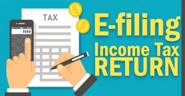 E-Filing of Income Tax returns rises 71% Per Cent in 2018