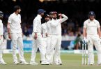 India loses 22 reviews in England tour under Virat Kohli's leadership