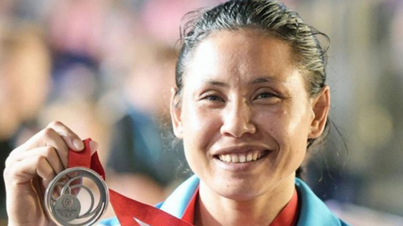 MC Mary Kom and Sarita Devi ensures medal in Poland Tournament
