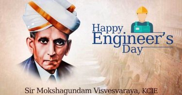 Engineers Day 2018 in India; Why it's being celebrated on 15th September?