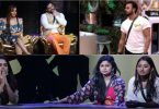 Bigg Boss Season 12; First Week nominated Members and Updates