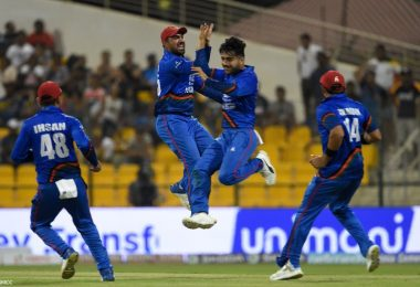 Bangladesh vs Afghanistan Asia Cup 2018 Highlights: AFG beat Ban by 136 runs