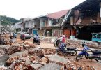 Earthquake in Indonesia: More than 400 died as Earthquake and Tsunami hits
