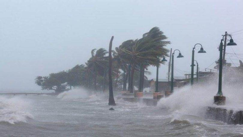 IMD Cyclone Alert in Odisha and Andhra Pradesh; may hits coasts tonight
