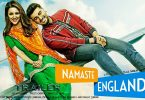 Arjun Kapoor and Parineeti Chopra starrer 'Namaste England' Trailer released