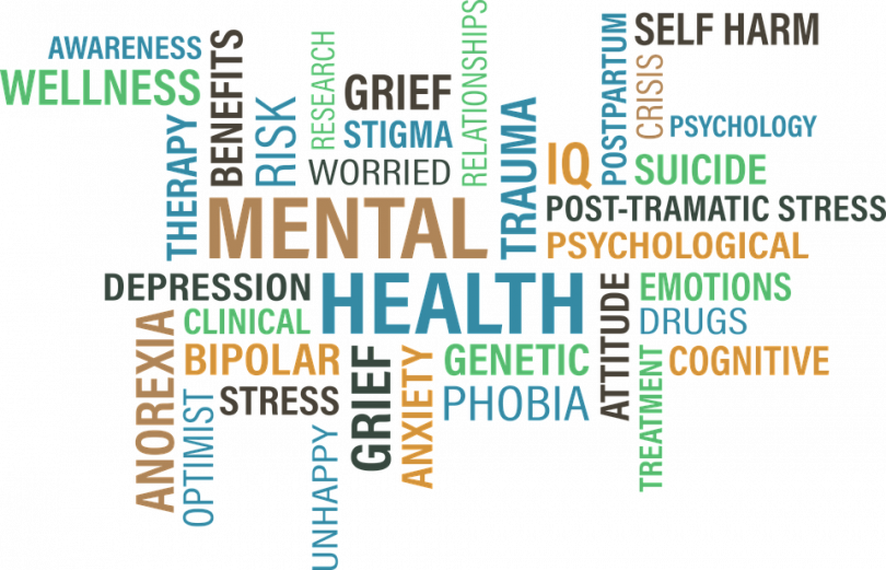 World Mental Health Day 2018 Awareness And Social Stigma