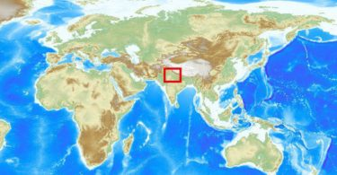 Earthquake: Tremors felt in Delhi-NCR and Gurugram, no casuality reported