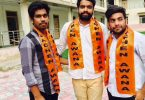 Meet Ankiv Basoya: 2018 Delhi University Students' Union President