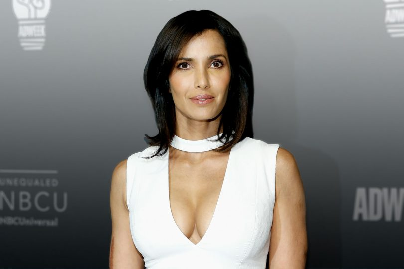 I Was Raped At 16, Kept Silent for 32 Years: Padma Lakshmi