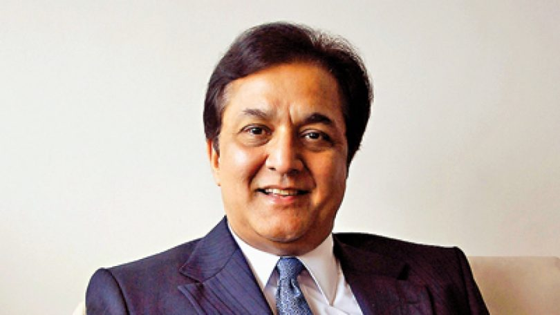 YES Bank CEO and MD Rana Kapoor's tenure will end on January 2019