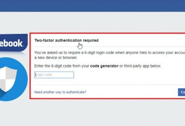 Facebook ID Hack Issue: Secure your Facebook account with two-factor authentication