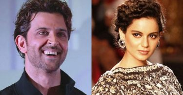 Kangana Ranaut says Hrithik Roshan should be punished under the MeToo Movement
