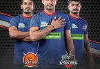 Pro Kabaddi League 2018, Puneri Paltan vs Haryana Steelers Live Streaming and Score