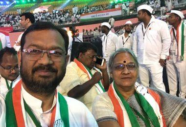 Chhattisgarh elections 2018; Karuna Shukla will fight against Raman Singh