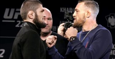 Conor McGregor and Khabib Nurmagomedov at UFC 229; Wait for the glory battle