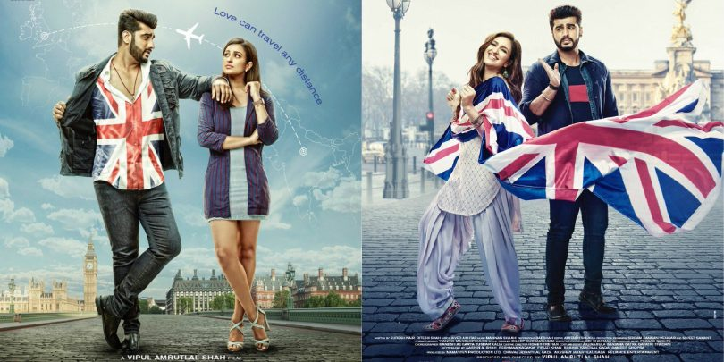 Namaste England song Proper Patola launch with upbeat dance anthem