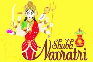 Navratri Images and Wallpapers