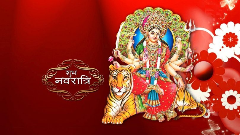 Navratri Colours 2018: 9 lucky colours you should sport for the 9 reincarnations of Goddess Shakti during Navratri
