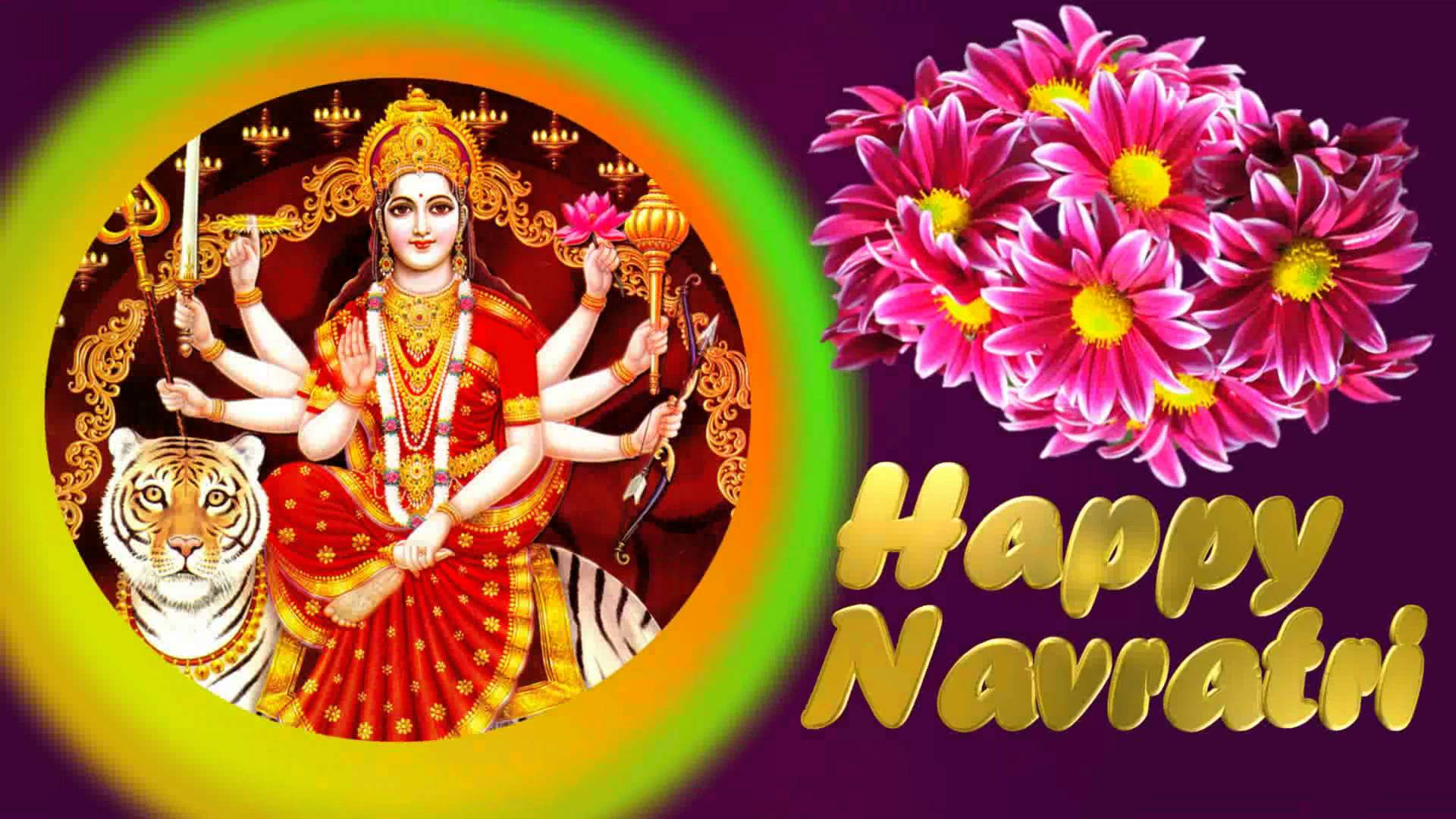 Navratri 2018 Puja Vidhi, Puja Timings, Tithi and Vrat Katha