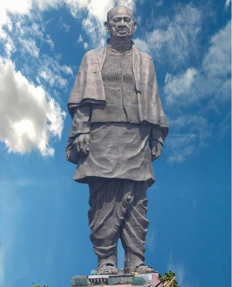 Run for Unity: Why Sardar Patel did not become the Prime Minister?